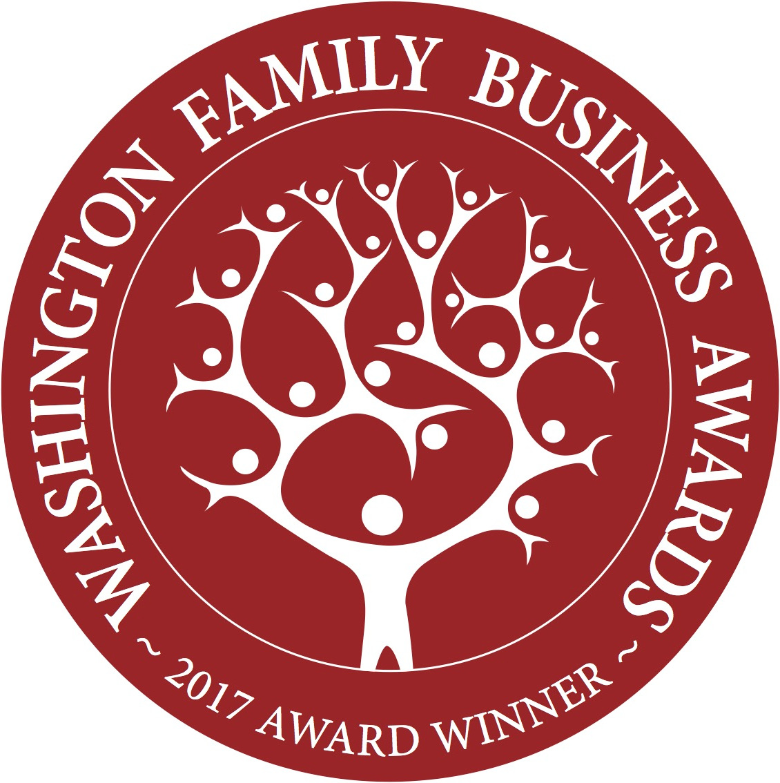 2017 Family Business Award