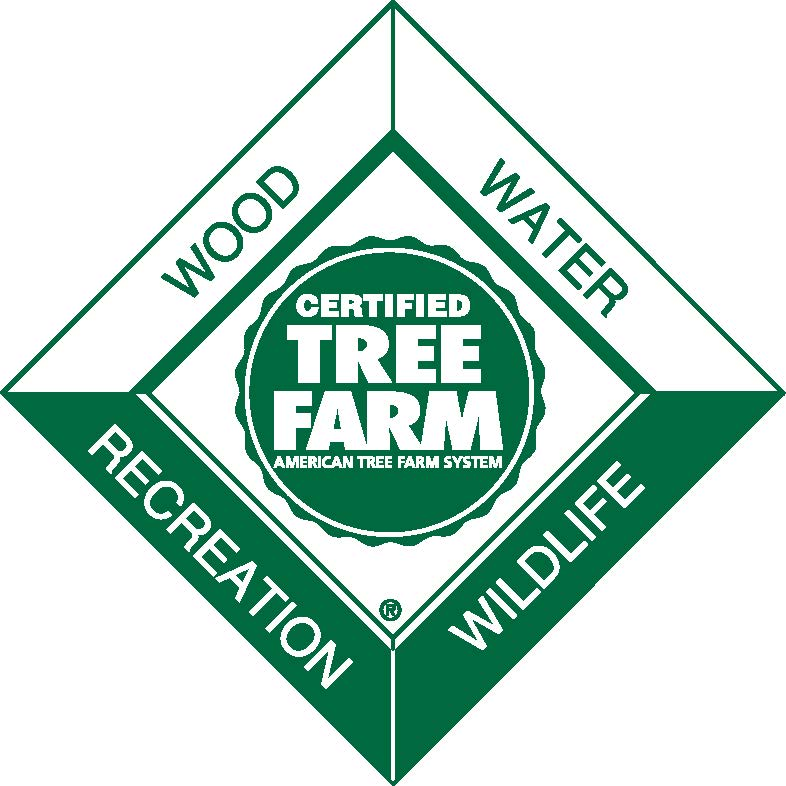2013 Tree Farmer Award